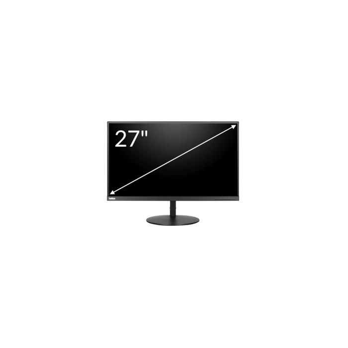 Lenovo ThinkVision P27h 27