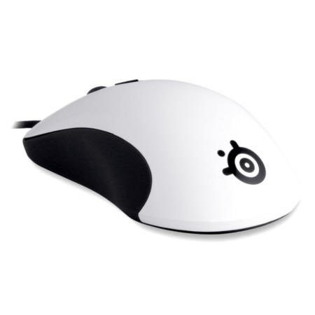 SteelSeries Kinzu v2 Wired Mice - White