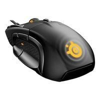 Steelseries Rival 500 Optical Gaming Mouse in Black