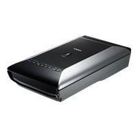 "Canon CanoScan 9000F MKII Scanner - flatbed upto9600dpi. Professional film photo slide and document scanner  Fast photo and document scanning_ approx. 7 sec for an A4 colour at 300 dpi. "" High"