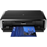 Canon Pixma IP7250. High performance photo printer with 5 individual inks Wi-Fi connectivity and smartphone printing. Low-profile design with two fully integrated paper trays Aut