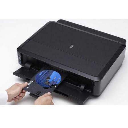 Canon PIXMA iP7250 A4 Wireless Inkjet Colour Printer
