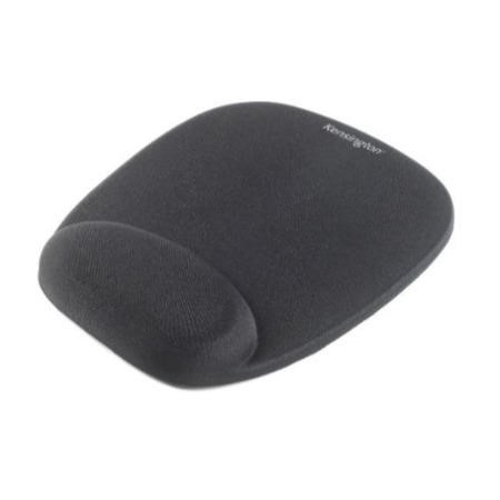 62384 Kensington Foam Mouse Pad - Black
