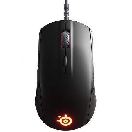 SteelSeries Rival 110 Gaming Mouse Matte Black