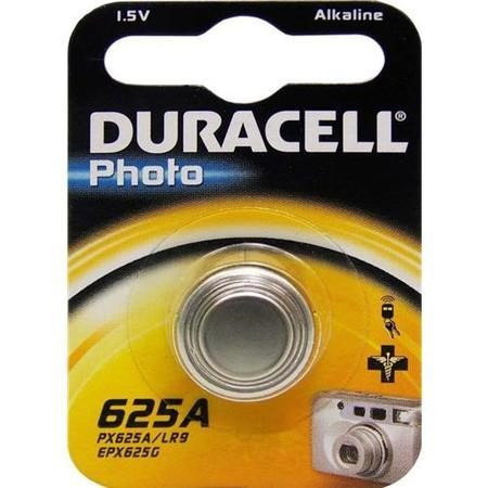 Duracell 1.5v Lithium Photo Battery
