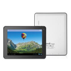 Storage Options Scroll 7D 1GB 8GB 7 inch Android 4.2.2 Jelly Bean Tablet