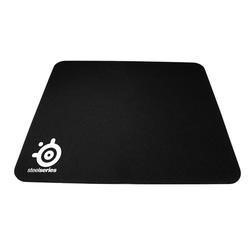SteelSeries QcK Cloth/Rubber Base Mouse Mat - Black