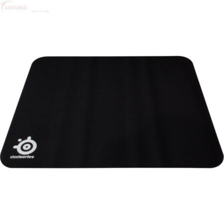 63010 SteelSeries QcK Mass Cloth/Rubber Base Gaming Mouse Pad Black