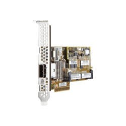 HPE SMART ARRAY P222/512MB FBWC CTRLR