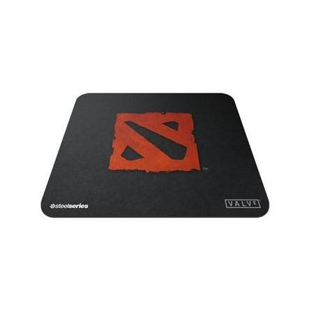 SteelSeries QCK PLUS Dota 2 Mouse Mat