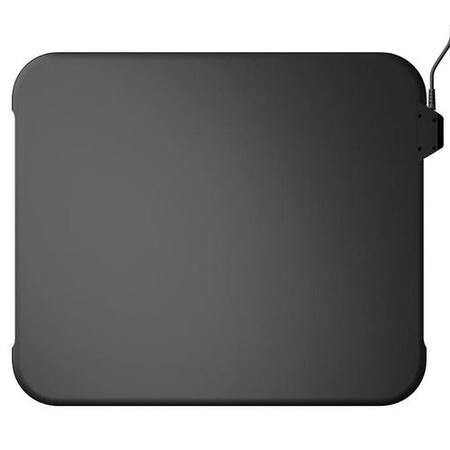 SteelSeries QcK Prism Dual-Textured Surface Mouse Pad