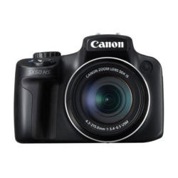 Canon Powershot SX50 HS 12.1MP Digital SLR Camera