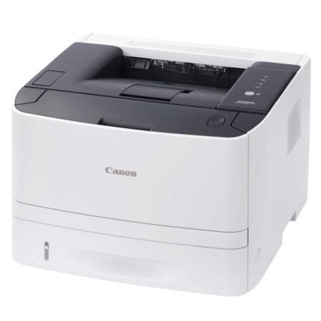 Canon i-SENSYS LBP6310dn B/W Laser printer - 33 ppm - 300 sheets