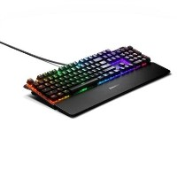 Steel Series Apex 5 Hybrid Merchanical RGB Gaming Keyboard