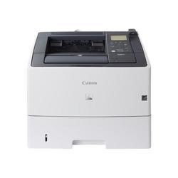 Canon i-SENSYS LBP6780x A4 mono laser printer 40ppm up to 1200 x 1200 dpi max 1600 sheet paper capacity to keep downtime to a min network ready direct print from USB storage