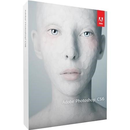 ADOBE TLPC Photoshop CS6 13 Multiple Platforms International English Full License - 1 USER