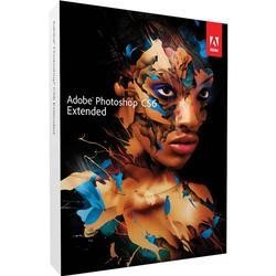 CS6 Photoshop Extended  Upgrade from Photoshop Extended CS3 CS4 and CS5 for Mac