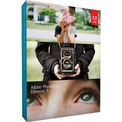 Adobe Photoshop Elements 11 Mac/Win