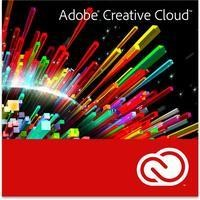ADOBE VIPC Creative Cloud for teams - All Apps ALL Multiple Platforms EU English Licensing Subscription Monthly PROMO CS5 and later