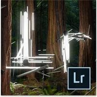 Adobe Photshop Lightroom 6 - Mac/ Windows
