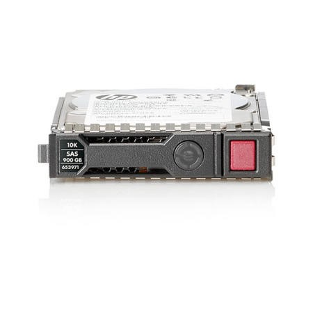 HP - 1TB -  SAS 6Gb/s - 7.2K - HDD 3.5""