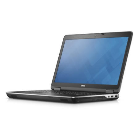 Dell Latitude E6540 4th Gen Core i7 8GB 500GB Windows 7 Pro Laptop