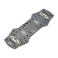 ZMR250 Replacement Lower PCB Plate Including LEDs