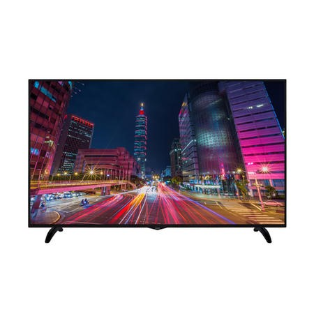 "65AO5USB Techwood 65"" 4K Ultra HD Smart LED TV with Freeview HD and Freeview Play"