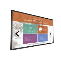 "Philips 65BDL3051T/00 T 65"" Interactive Large Format Display"