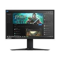 "Lenovo 27"" Y27g VA Full HD 144Hz G-Sync 4ms Curved Gaming Monitor"