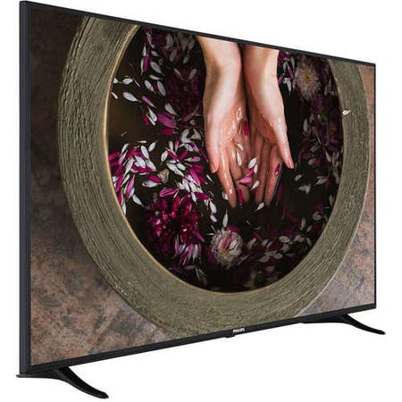 Philips 65HFL2879T/12 65 inch Black Commercial TV 4K UHD 350 cd/m2 VESA wall mount 400 x 400mm