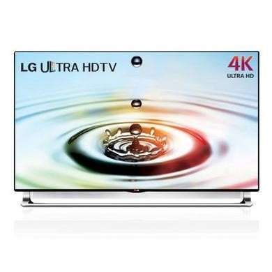 LG 65LA970W 65 Inch 4K Ultra HD 3D LED TV