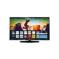 "GRADE A2 - Philips 65PUS6162 65"" 4K Ultra HD HDR LED Smart TV with 1 Year Warranty"