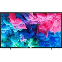 "GRADE A1 - Philips 65PUS6503 65"" 4K Ultra HD Smart HDR LED TV with 1 Year Warranty"