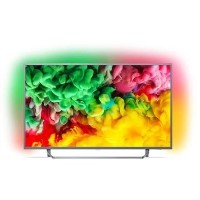 "GRADE A2 - Philips 55PUS6753 55"" 4K Ultra HD Smart HDR LED TV with 1 Year Warranty"