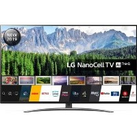 "Refurbished  LG 65"" 4K Ultra HD with HDR NanoCell LED Smart TV"