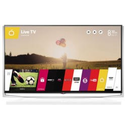 LG 84UB980V 84 Inch Smart 4K Ultra HD LED TV