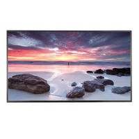 "LG 65UH5C 65"" 4K Ultra HD LED Large Format Display"