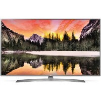 "LG 65UV341C 65"" 4K Ultra HD Commercial Hotel Smart TV - Silver"