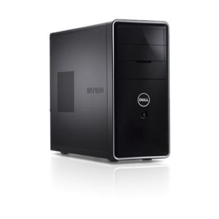 Dell Inspiron 660 CORE i3-3240 4GB 1TB GT620 1GB DVD-RW Windows 8 Professional Desktop