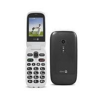 Doro PhoneEasy 632 Black 3G Unlocked & SIM Free