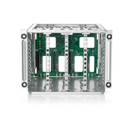 668295-B21 Hewlett Packard HP DL380eGen8 8SFF HDD CAGE Kit