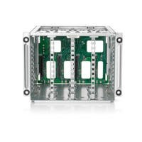 Hewlett Packard HP DL380eGen8 8SFF HDD CAGE Kit