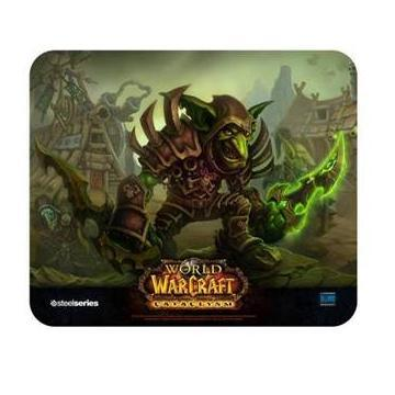 SteelSeries QcK Cataclysm Mouse Pad Mouse - Goblin Edition