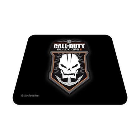 SteelSeries QcK Call Of Duty Black Ops II Badge Edition Mouse Pad