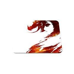 SteelSeries QcK Guild Wars 2 Logo Edition Mouse Pad