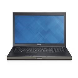 "Dell PRECISION M6800 Intel Core i7-4810MQ 8GB 500GB DVD 17.3"" Windows 7 Pro Laptop"