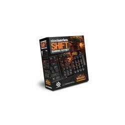 SteelSeries Shift Word of Warcraft Cataclysm Edition Keyset