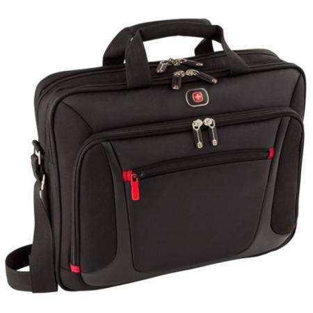 Sensor 15 MacBook Pro Briefcase with iPad Pocket
