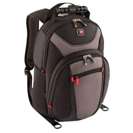 Nanobyte 13 MacBook Pro Backpack with iPad Pocket